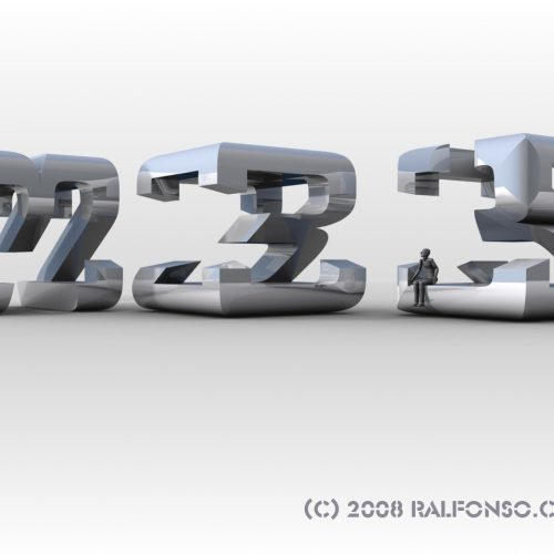 Ralfonso, Kinetic, Interactive, Sculpture, Public Art - Monumental Concepts